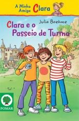 Clara e o Passeio de Turma