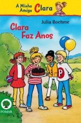 Clara Faz Anos