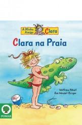 Clara na Praia