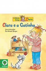 Clara e a Gatinha