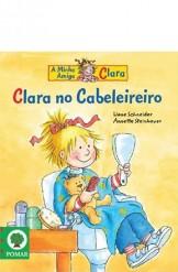 Clara no Cabeleireiro