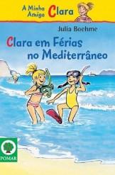 Clara em Férias no Mediterrâneo